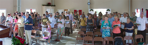 CongregationPano